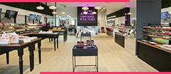 Golden Beauty Shop - BIG Fashion Park