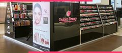Golden Beauty Shop - Ušće